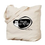 Manly Pharmacy Tech Tote Bag