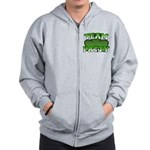 Team Patty Zip Hoodie