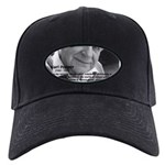 Open Society: Karl Popper Black Cap