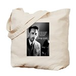 Animal Farm: George Orwell Tote Bag