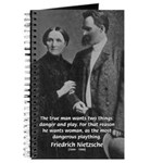 Man and Woman: Nietzsche Journal