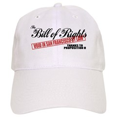 Bill of Rights (San Francisco Cap