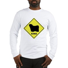 Puli Crossing Long Sleeve T-Shirt