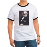 Karl Marx Religion Opiate Masses Ringer T