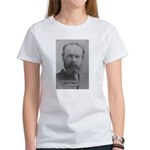 Prejudice William James Women's T-Shirt
