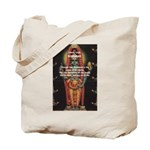 Diversity from Unity: Brahman Tote Bag