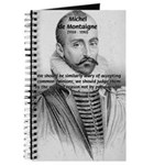 Individual Freedom Montaigne Journal