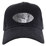 Anaximenes Air Philosophy Black Cap
