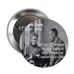 "Marie Curie Physics Liberty 2.25"" Button (10 pack)"