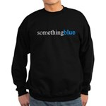 Something Blue Bride Sweatshirt (dark)