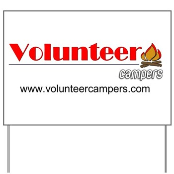 Display the VC sign on your campsite this season! 410716687v11_350x350_Front