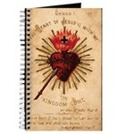 Heart of Jesus Journal