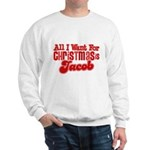 Christmas Jacob Sweatshirt