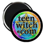 TeenWitch  Magnet