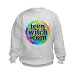 TeenWitch  Kids Sweatshirt