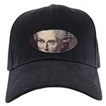 Kant Moral Law: Black Cap