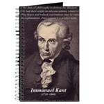 Immanuel Kant Reason Journal