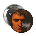 "Sir Isaac Newton Space 2.25"" Button (100 pack)"