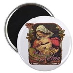 """Gift of Love"" 2.25"" Magnet (10 pack)"
