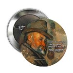 Cezanne Emotion Artistic Quote Button