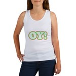 Christmas Oy! Women's Tank Top