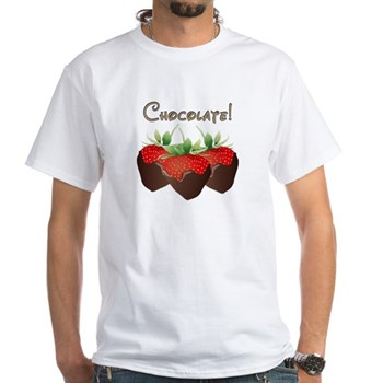 Chocolate Lovers T-Shirts, Hoodies and Apparel Other Colors and Styles Available