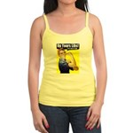 "Rosie ""Up Yours Liberals"" Jr. Spaghetti Tank"
