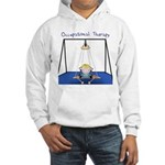 Occupational Therapy - Platfo Hooded Sweatshirt