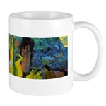 Gauguin Mug