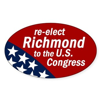 Re-Elect Cedric Richmond