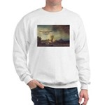 Rembrandt: on God & Painting Sweatshirt