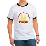 I've Had the Tyn of My Life - Prague Czech Republic - History Clothing & Gifts - T-shirts
