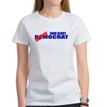 John Kerry Defeatocrat Women's T-Shirt