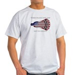 Lacrosse TheseColors Light T-Shirt