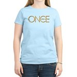Once Upon A Time Women's Light T-Shirt
