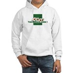 Video Poker Hooded Sweatshirt