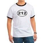 212 New York City Area Code Ringer T