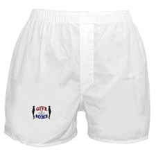 larry the cable guy boxers