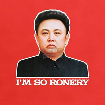 "Kim Jong Il&squot;s amazing vocal performance in Team America: ""I&squot;m so ronery"""