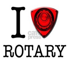 I heart Rotary