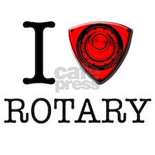 I heart Rotary