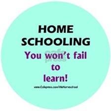 HOMESCHOOL BUTTONS GIFTS Homeschooling BIG GIFTS