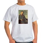 Joseph Stalin Ash Grey T-Shirt