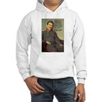 Joseph Stalin Hooded Sweatshirt