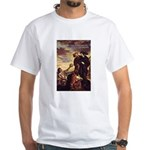 Tragedy of Hamlet White T-Shirt