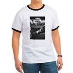 Russell: Logic and Opinion Ringer T
