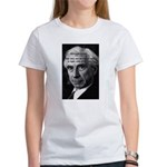 Bertrand Russell Women's T-Shirt
