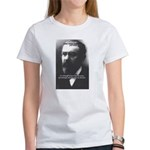 Theoretical Science Poincare Women's T-Shirt