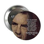 "Inspiration President Nixon 2.25"" Button (10 pack)"