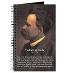 Master of Prose: Nietzsche Journal